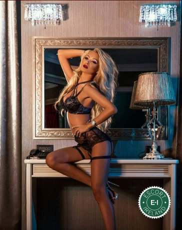 Meet Tania in Drogheda right now!