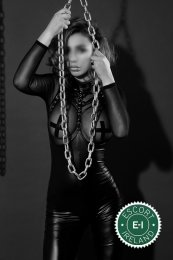 Meet the beautiful Mistress Anastasia in Dublin 18  with just one phone call