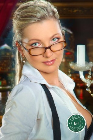 Luise is a sexy Slovak Escort in