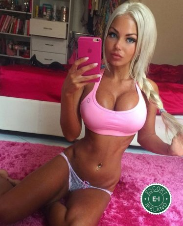 Anna is a hot and horny Colombian escort from Dublin 22, Dublin