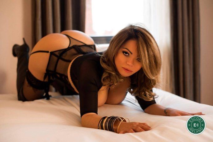 Sapphire is a hot and horny Venezuelan Escort from Dublin 2