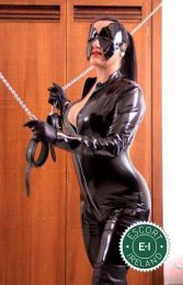 Book a meeting with Anabelle in Belfast City Centre today