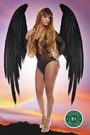TS Patricia Telles is a high class Brazilian escort Dublin 6, Dublin