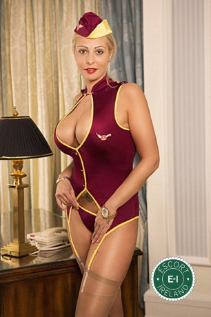 Melanie is a sexy Spanish Escort in Dublin 15