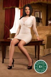 Inna is a hot and horny Italian Escort from Letterkenny