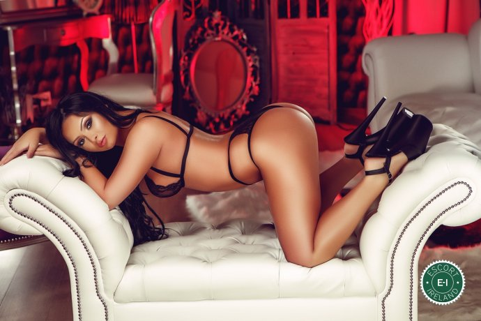 Nikole is a hot and horny Dominican escort from Cork City, Cork