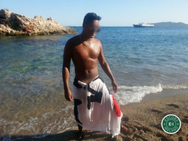Jhoony is a high class Caribbean Escort