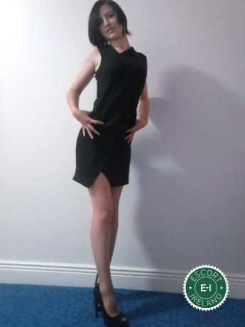 Jessica is a sexy Spanish escort in Dublin 6, Dublin