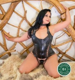 Spend some time with Sexy Megan in Limerick City; you won't regret it