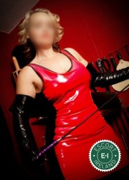 Spend some time with Mistress Phi in Dublin 6; you won't regret it
