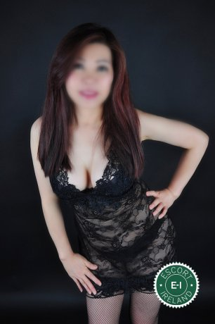Angela is a super sexy Korean Escort in Dublin 6