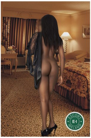 Book a meeting with Ebony Beauty in Athlone today