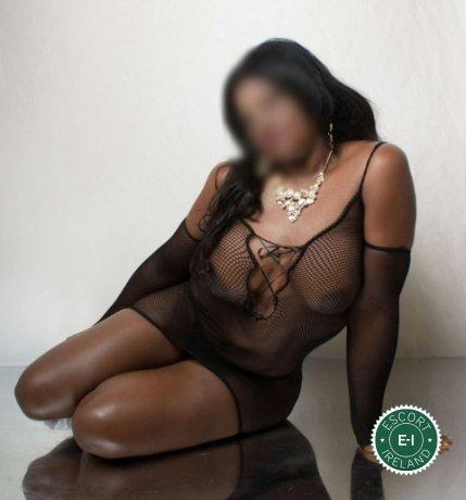 Mature Diosa is a very popular Caribbean escort in Dublin 24, Dublin