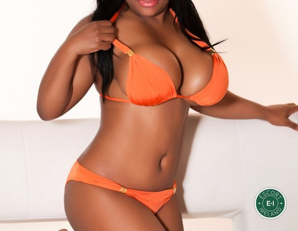 Ceanna is a super sexy Saint Lucian Escort in Maynooth