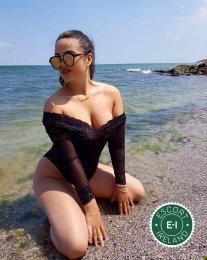 Dallya is a top quality Italian Escort in Dublin 6