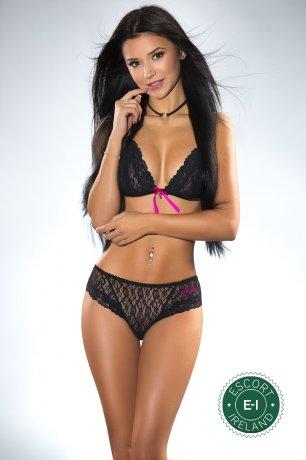 Arianna is a super sexy Hungarian Escort in Dublin 4