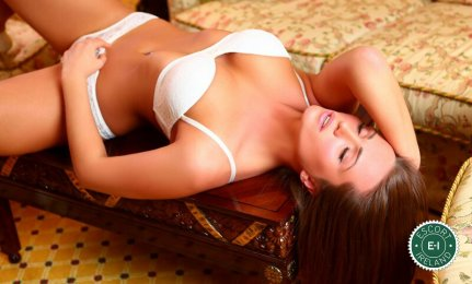 Spend some time with Natalia in Dublin 18; you won't regret it