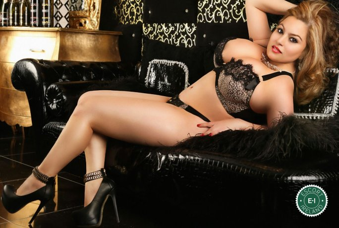 Meet the beautiful Patricia in Dublin 18  with just one phone call