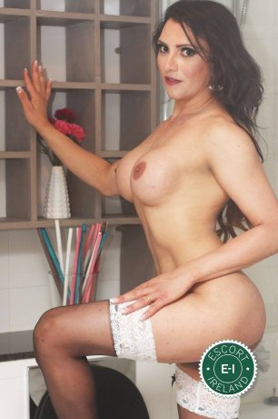 TS Suzanna is a high class Spanish escort Dublin 1, Dublin