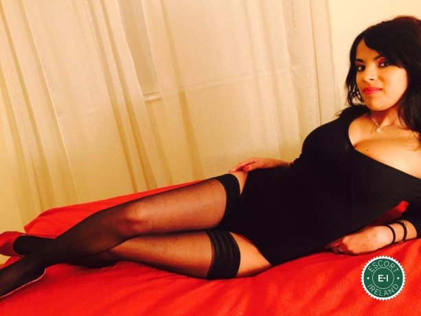 Anabella is a hot and horny Spanish escort from Carrick-on-Shannon, Leitrim