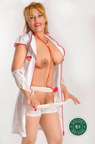 Isabel is a sexy Colombian escort in Tralee, Kerry