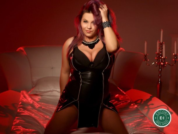 Suzy Hot is a super sexy Italian escort in Galway City, Galway