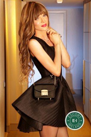 Gorgeous TV Arielle is a high class Brazilian dominatrix Dublin 18, Dublin