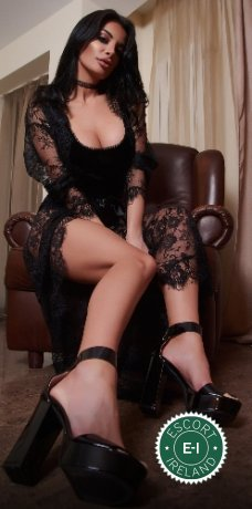 Spend some time with Mistress Samantha in Dublin 9; you won't regret it