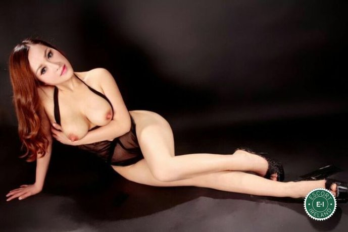 Amanda is a sexy Japanese escort in Galway City, Galway