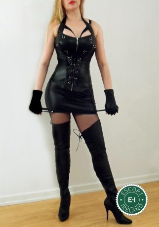 Meet the beautiful Dominatrix Brigid Johansson in Athlone  with just one phone call