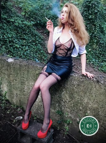 Lady Laura is a top quality Romanian Domination in Dublin 1