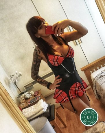 Spend some time with Angelia in New Ross; you won't regret it