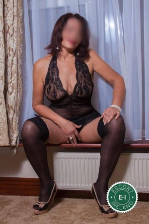 Mature Maria is a high class South American escort Portlaoise, Laois