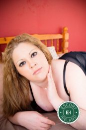 Book a meeting with Anny in Dundalk today
