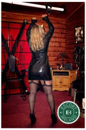 Book a meeting with Sofia Dominatrix  in Longford Town today