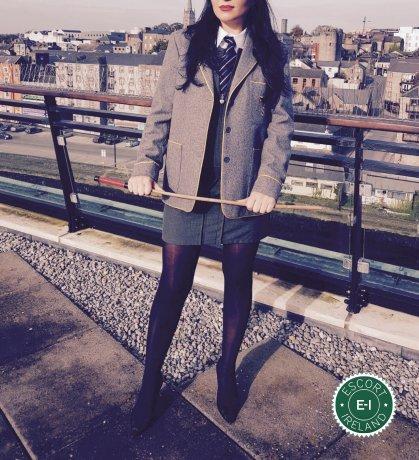 Mistress Carmen is a high class Czech Domination Dublin 1