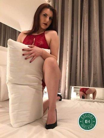 Amanda is a sexy Italian escort in Dublin 1, Dublin
