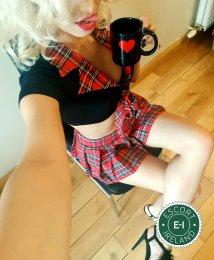 Meet the beautiful Rranya  in Cavan Town  with just one phone call