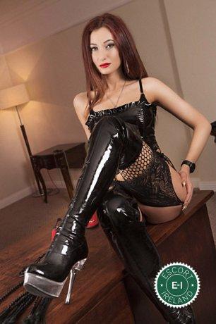 Dominatrix Inna is a hot and horny Ukrainian dominatrix from Dublin 9, Dublin