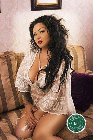 Amanda is a super sexy Spanish escort in Dublin 7, Dublin