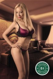 Book a meeting with Chantale in Dublin 24 today