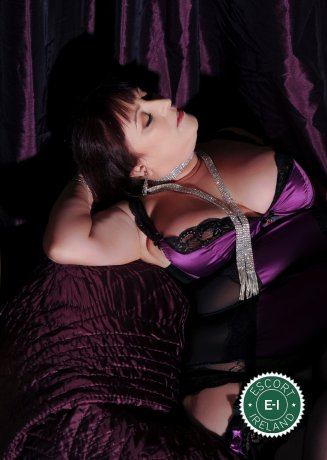 Spend some time with Abigail Mature in Belfast City Centre; you won't regret it