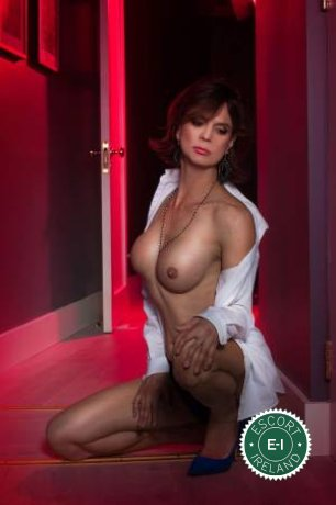 Tyra TS is a high class Italian escort Dublin 8, Dublin