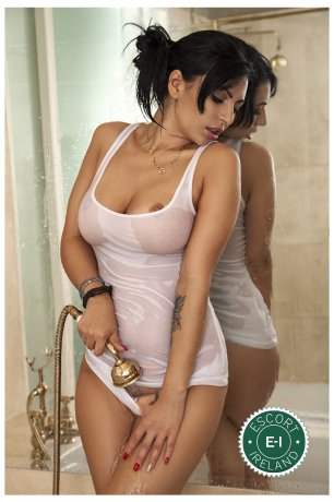 Sara is a sexy Italian escort in Longford