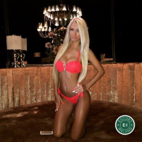 Gaby is a super sexy Greek escort in Dublin 2, Dublin