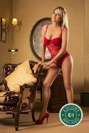 Spend some time with Alessandra in Naas; you won't regret it