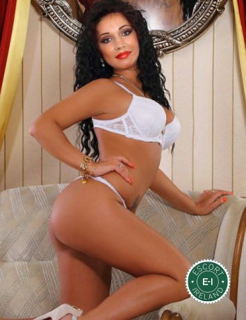 Anelys is a super sexy Hungarian escort in Dublin 9, Dublin