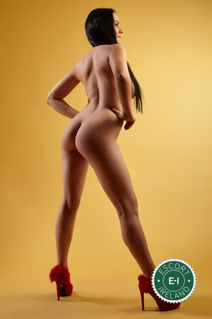 Lydia is a hot and horny Greek escort from Belfast City Centre, Belfast