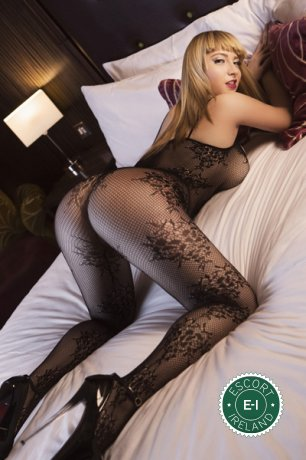 Karina is a super sexy Spanish escort in Salthill, Galway