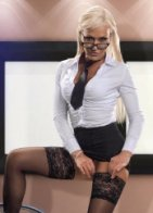 Gina - escort in Cork City